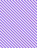 Vector, eps8, jpg.  Seamless, continuous, diagonal striped background in purple and white.