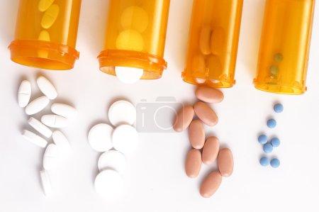 Pill Medicine