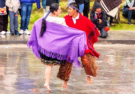 Inti Raymi, A Nine Day Winter Solstice Celebration