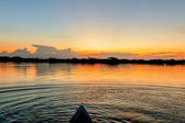 Laguna Grande, National Park Cuyabeno