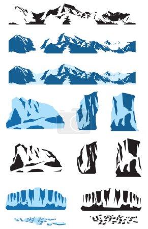 ice mini collection