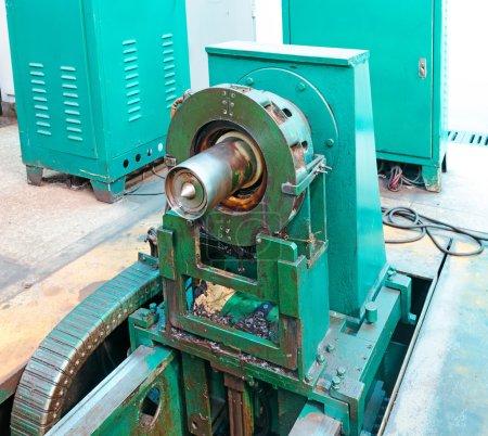 Casting machine part