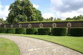 Topiary zahrady cesta