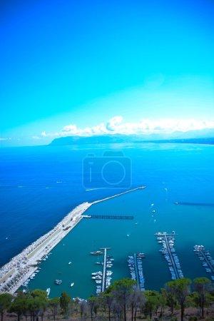 castle sea gulf 2
