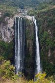 Itaimbezinho Grand Canyons v Rio Grande do Sul, Brazílie