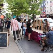 Williamsburg is an influential hub of current indi...