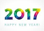 Vzorník barev nový rok 2017