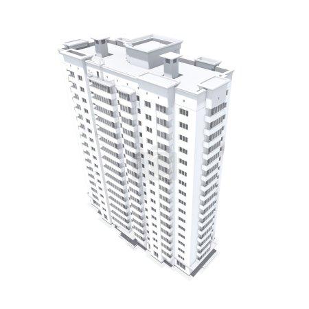 Multi-storey building