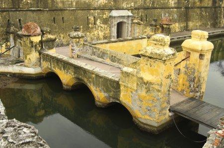 San Juan de Ulua citadel