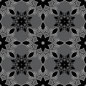 Armenian seamless pattern orient flower illustration