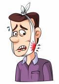 Nemocný zub