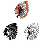 Apaches Mascot collection