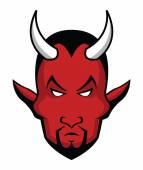 Devil head