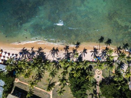 Paradise Beach, Brazil