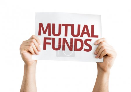 Mutual Funds card
