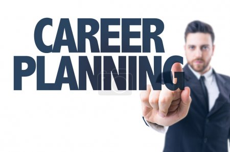 Text: Career Planning