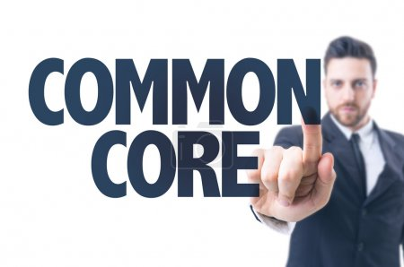 Text: Common Core