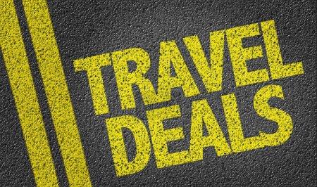 Travel Text Deals