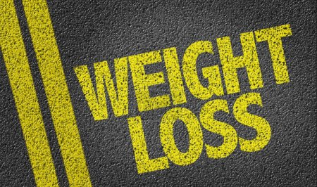 Weight Loss text