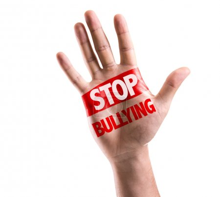 Texte Stop Bullying