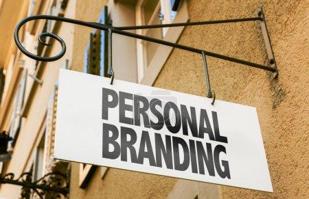 Persönliches Branding