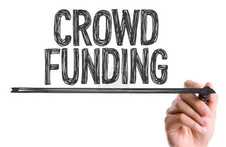 Words Crowd Funding