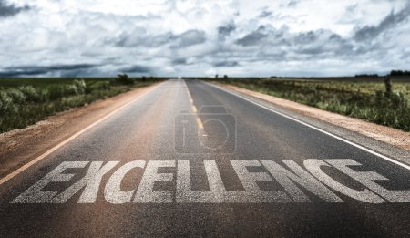 Excellence on rural road