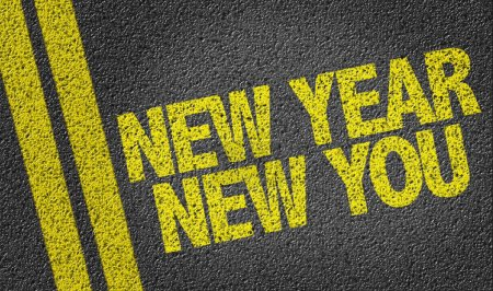 New Year New You on the road