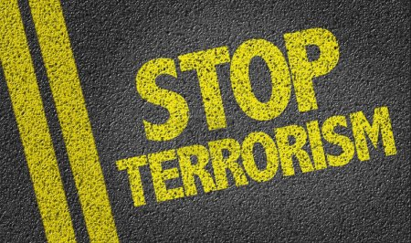 Stop Terrorism on the road
