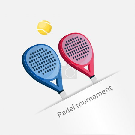 Padel tournament