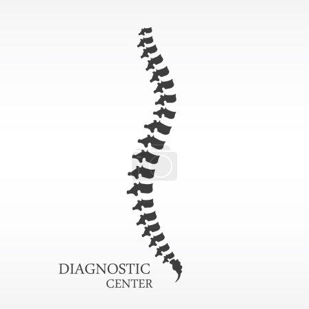 Spine diagnostic center