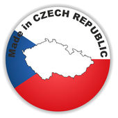 made in czech republic