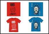 t shirt skull 02