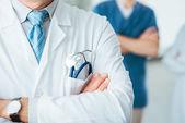 Lékařský tým