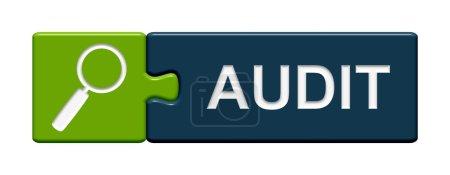 Puzzle Button: Audit