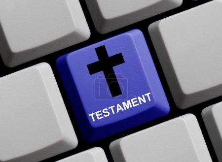 Testament online