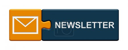 Puzzle Button showing Newsletter