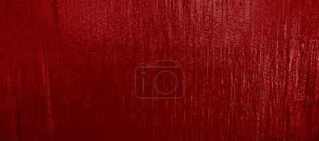 Photo pour Fond avec des plis et des rides rouge - image libre de droit