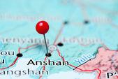 Anshan