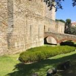 Sao Jorge (St. George) Castle, Castelo de Sao Jorg...