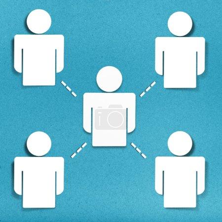 personalwesen und verwaltung symbole festgelegt auf
