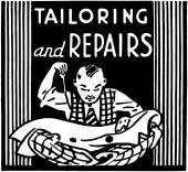 Tailoring And Repairs