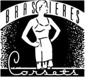 Brassieres