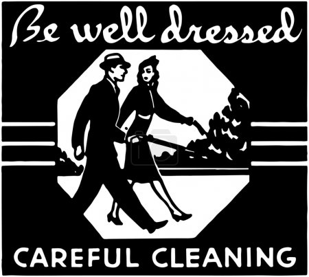 Be Well Dressed