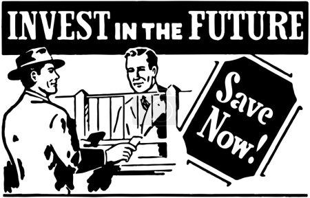Invest In The Future