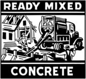 Ready Mixed Concrete