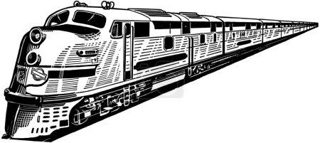 Passenger Train...