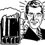 Retro Beer Guy