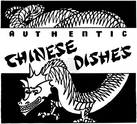 Chinese Dishes...