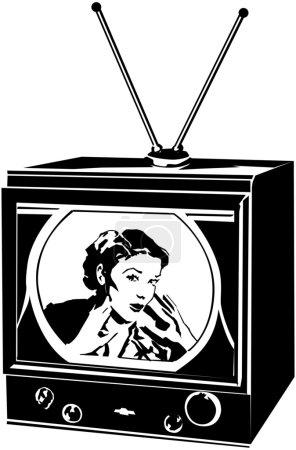 TV Lady